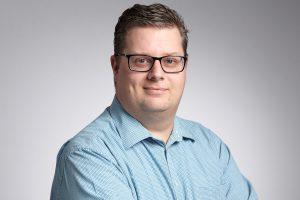 Glen Huijzers - medewerker WEA Deltaland